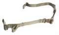 Enhanced SS Loophole Sling HK/AI Hooks kleur TAN