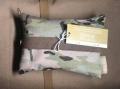 Rear bag Multicam