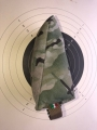 SLICE BAG Multicam
